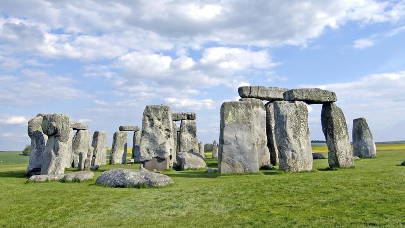 Especialistas afirman que la grasa de cerdo habría sido clave para la construcción de Stonehenge