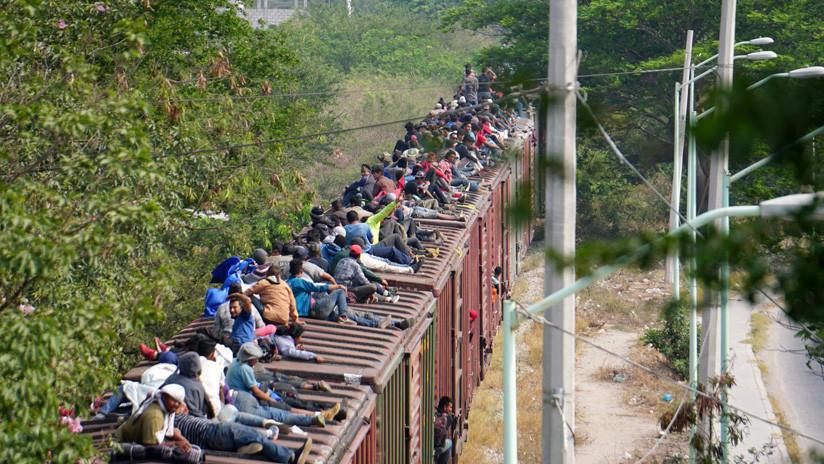 El Gobierno de Trump emite regla para impedir el asilo a los migrantes que cruzan desde México