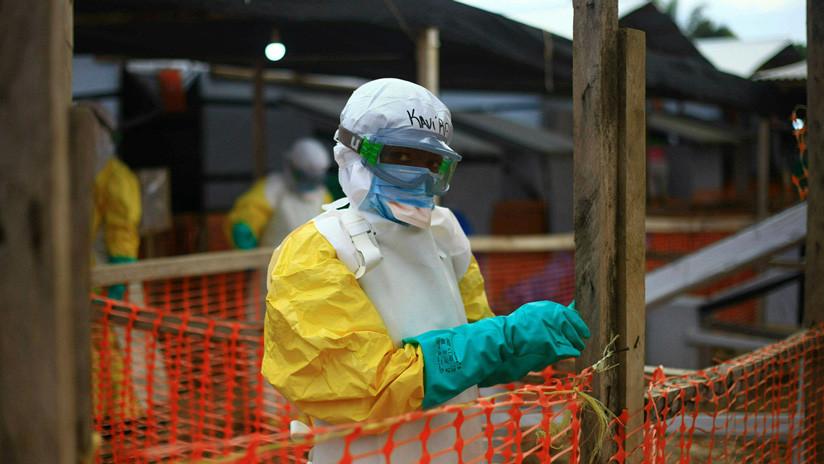 ONU: Cientos de millones de dólares son necesarios para detener el ébola en la República Democrática del Congo