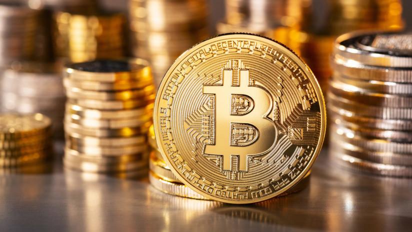El bitcóin cae por debajo de los 10.000 dólares días tras las críticas de Trump
