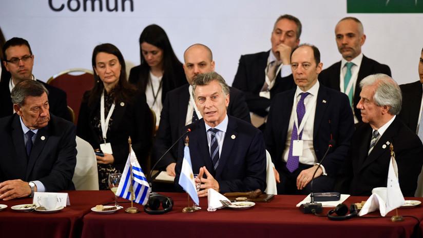 Comienza la Cumbre del Mercosur en Argentina, ¿qué temas están en la agenda?