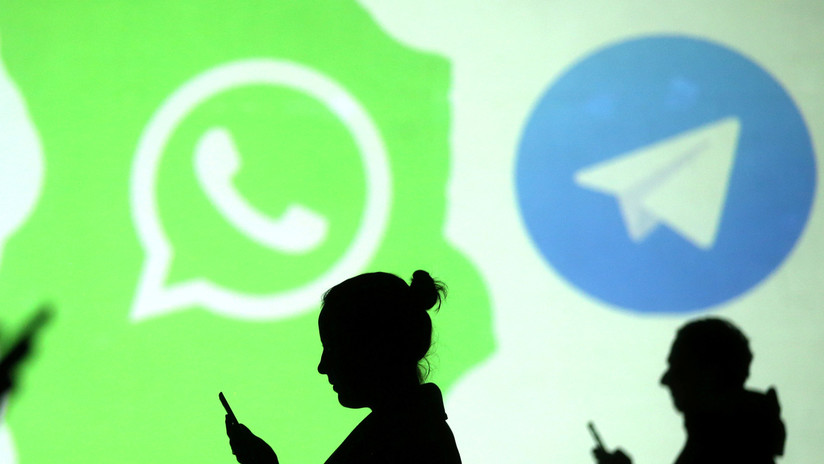 El virus que modifica fotos y acecha a WhatsApp en Android