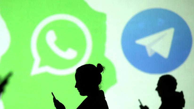 VIDEOS: Una nueva vulnerabilidad de WhatsApp y Telegram podría permitir a los 'hackers' alterar lo que reciben los usuarios
