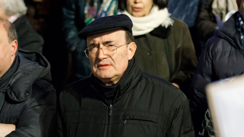 """Un arzobispo español defiende en una carta que las víctimas de violación se resistan """"hasta morir"""" para defender su castidad"""