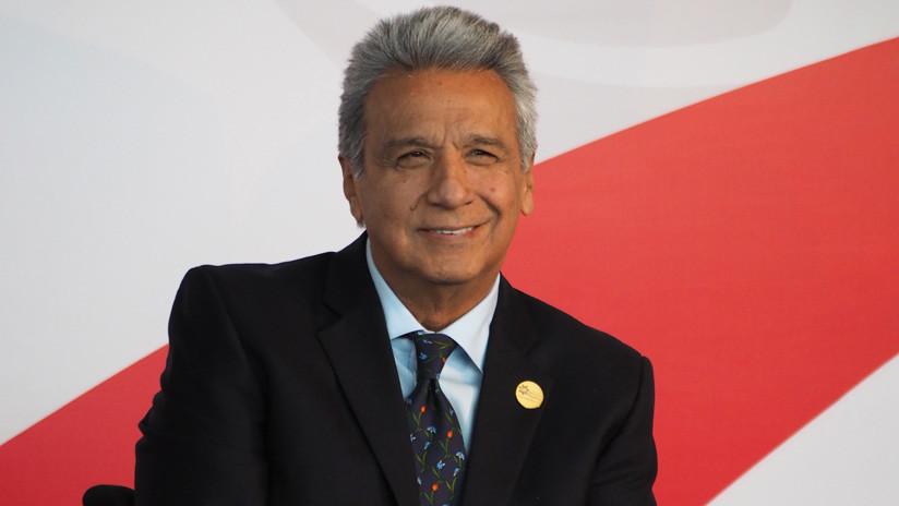 ¿Qué pasó con 'INA Papers', el caso de corrupción que presuntamente involucra a Lenín Moreno?