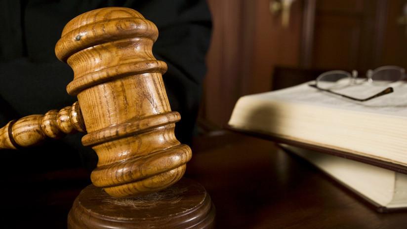 Un juez mexicano declara culpable de homicidio calificado al conocido como #LordNaziRuso
