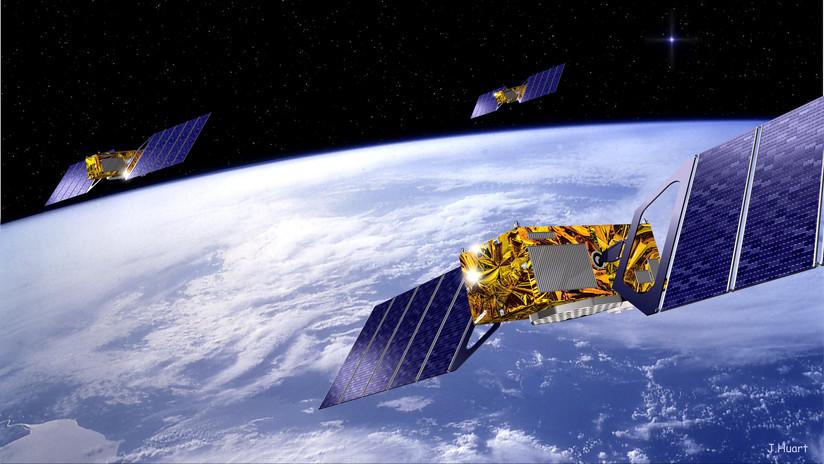 """""""Un incidente técnico"""" deja sin servicio al sistema de navegación europeo durante varios días"""