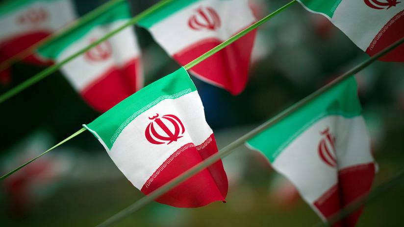 La Justicia de Irán confirma el arresto de una académica franco-iraní