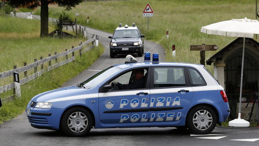 Muere un niño en un accidente ocurrido cuando su padre transmitía en vivo en Facebook mientras conducía