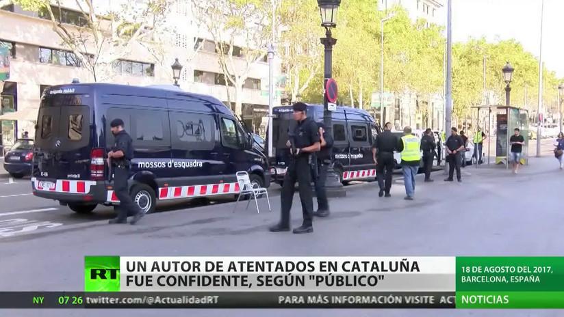 El cerebro de los atentados de 2017 en Cataluña era confidente de la Inteligencia española, según un medio local