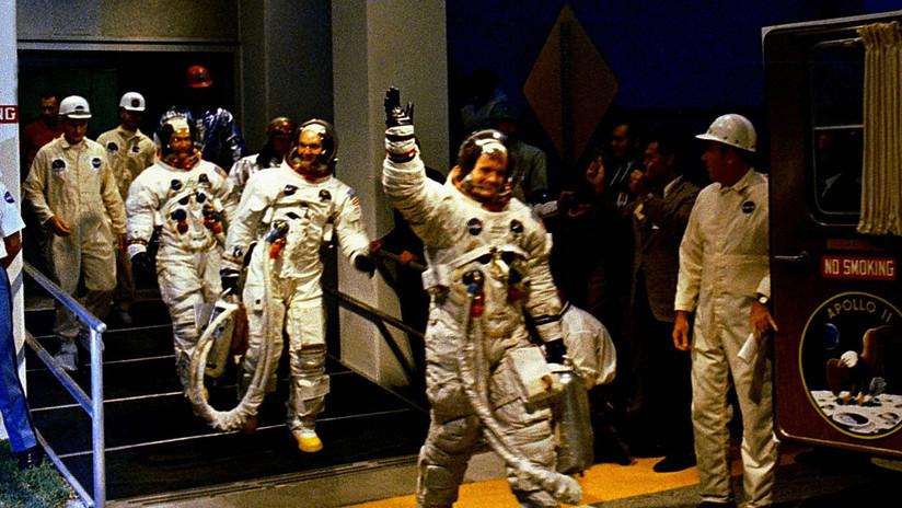 50 años del lanzamiento de la Apolo 11: así llegó el hombre a la Luna