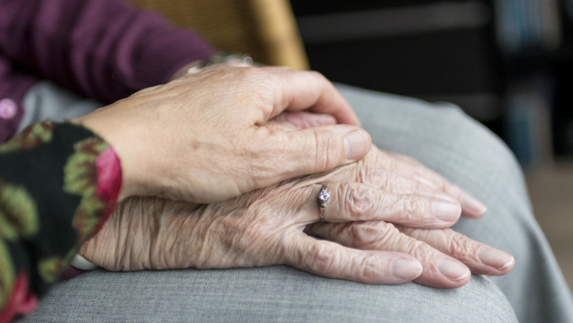 Una pareja de ancianos fallece el mismo día luego de más de 70 años de casados