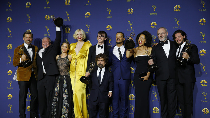 'Juego de tronos' bate el récord al recibir 32 nominaciones a los Premios Emmy 2019