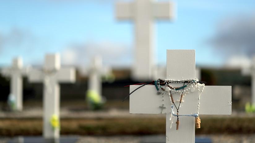 Asciende a 114 la cifra de soldados argentinos caídos en Malvinas que han sido identificados