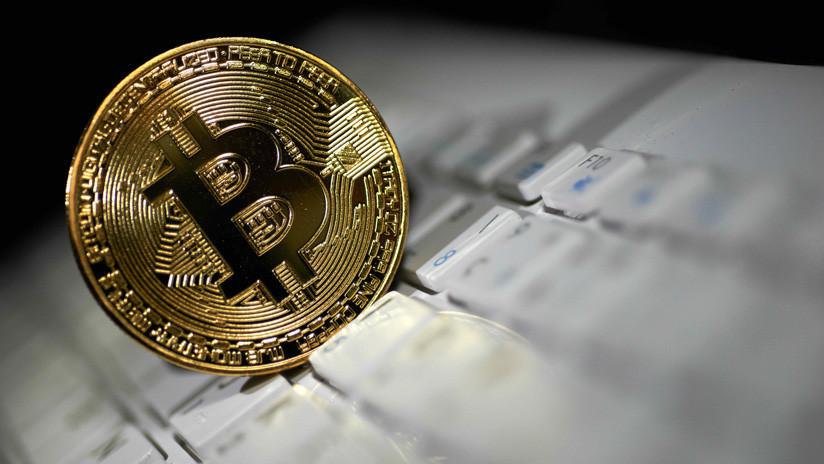 El bitcóin cae al nivel más bajo de las últimas tres semanas
