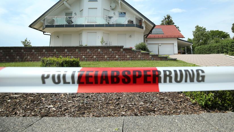 Atacan a un alcalde en Alemania a solo semanas del asesinato de otro político