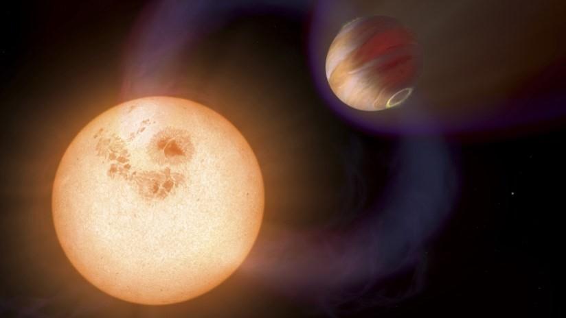 Astrónomos podrían haber descubierto por qué algunos exoplanetas no tienen lunas