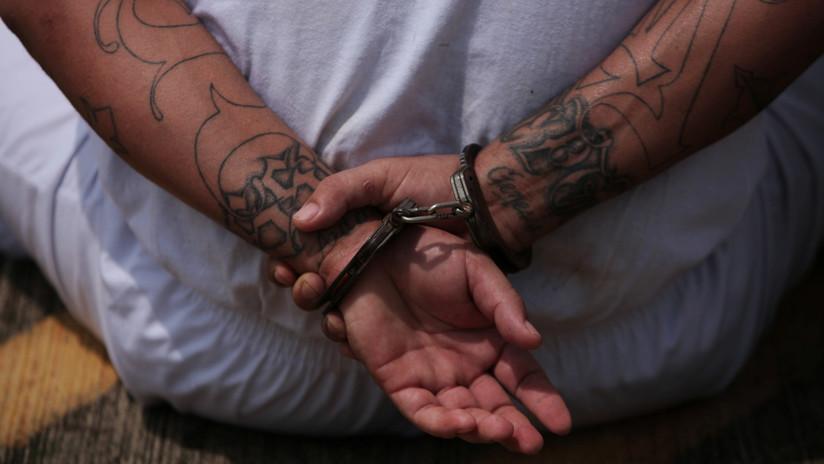 Acusan a 22 pandilleros de la MS-13 por atroces asesinatos en Los Ángeles
