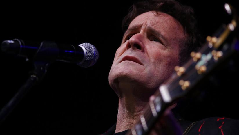 Muere a los 66 años el cantante sudafricano Johnny Clegg