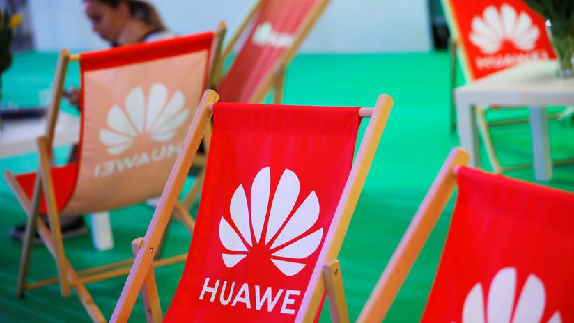 """Bolton: """"Tenemos derecho a mirar a compañías como Huawei y decir: 'ustedes no venderán en EE.UU.'''"""