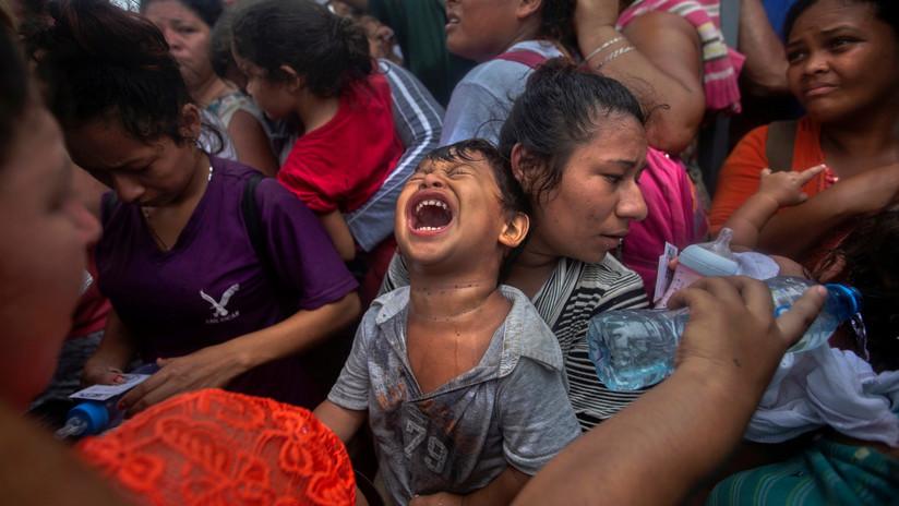 Juan Guaidó agradeció apoyo de la UE para solucionar crisis venezolana elsiglocomve