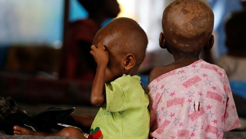 Crece la malnutrición en el mundo: 820 millones pasan hambre mientras que uno de cada ocho adultos es obeso