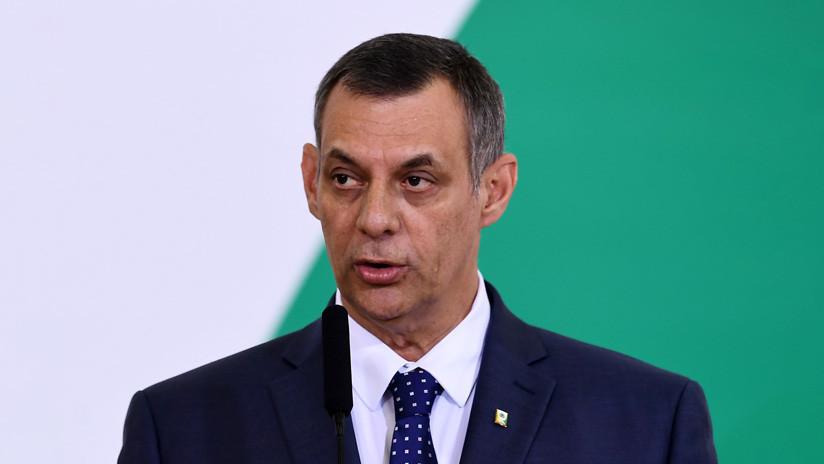 Vocero de Brasil confirma que Bolsonaro buscará un tratado de libre comercio entre el Mercosur y EE.UU.