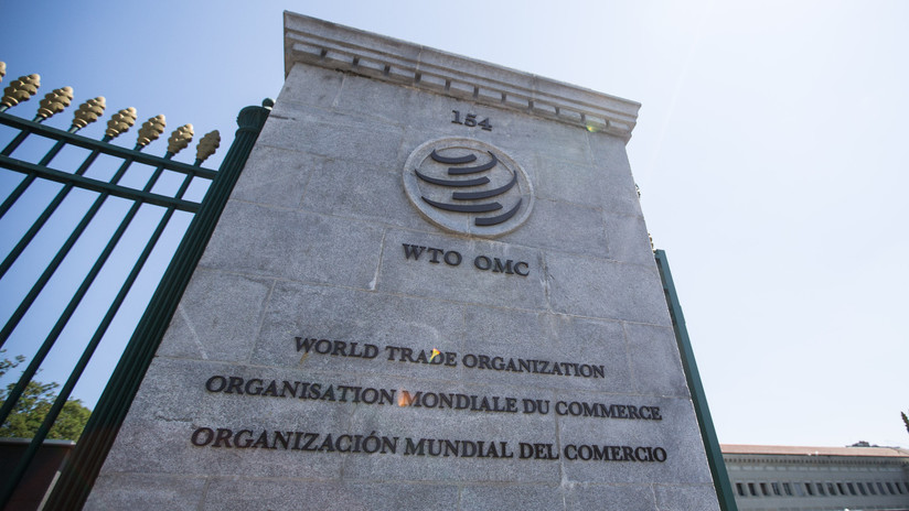 La OMС permite a China sancionar a EE.UU. por los aranceles impuestos durante la presidencia de Obama