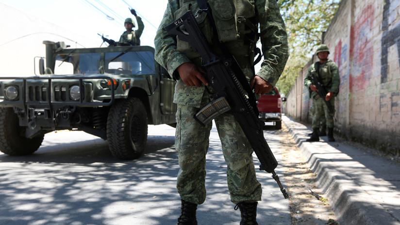 """""""Deben ser castigados"""": López Obrador tras arresto de tres policías militares que secuestraron a un menor"""