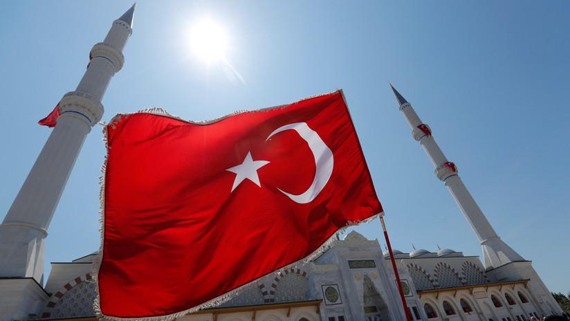 """""""Heridas irreparables para las relaciones"""": Turquía insta a EE.UU. a rectificar el error de expulsarla del programa F-35"""