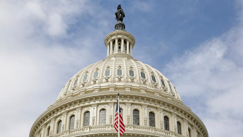 La Cámara de Representantes de EE.UU. rechaza abrir un juicio político contra Trump