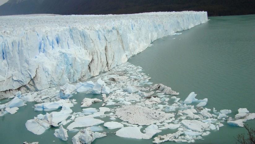 Cañones de nieve: el plan para detener el aumento del nivel del mar