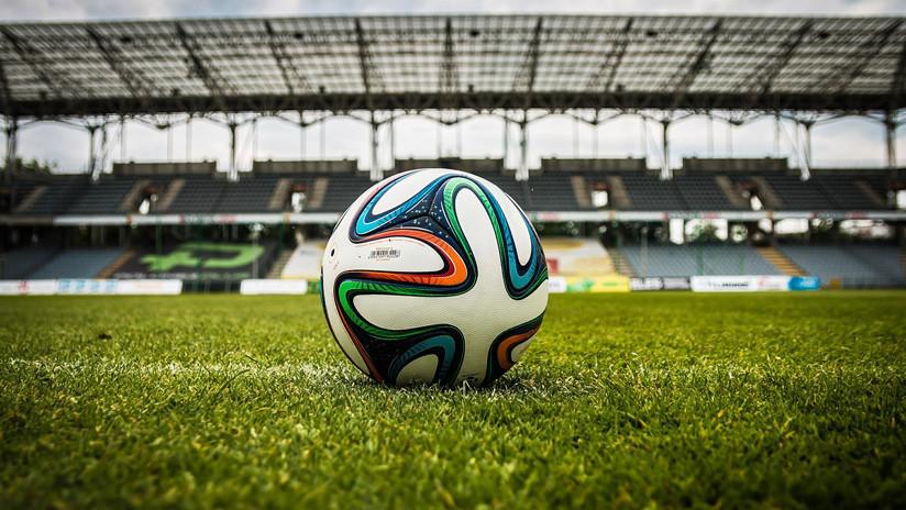 ¿Fútbol paranormal?: un insólito movimiento del balón en el estadio del Chapecoense sorprende a todos y se hace viral