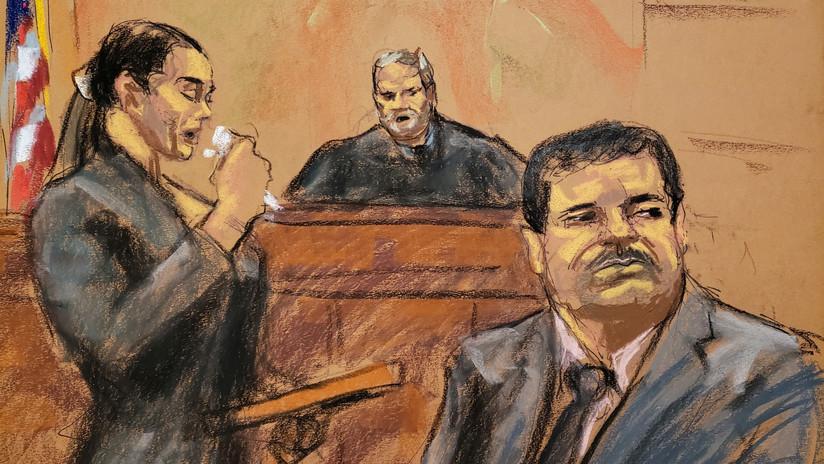 El Chapo' Guzmán tenía un 'plan B' para escapar de prisión antes de ser extraditado a EE.UU.
