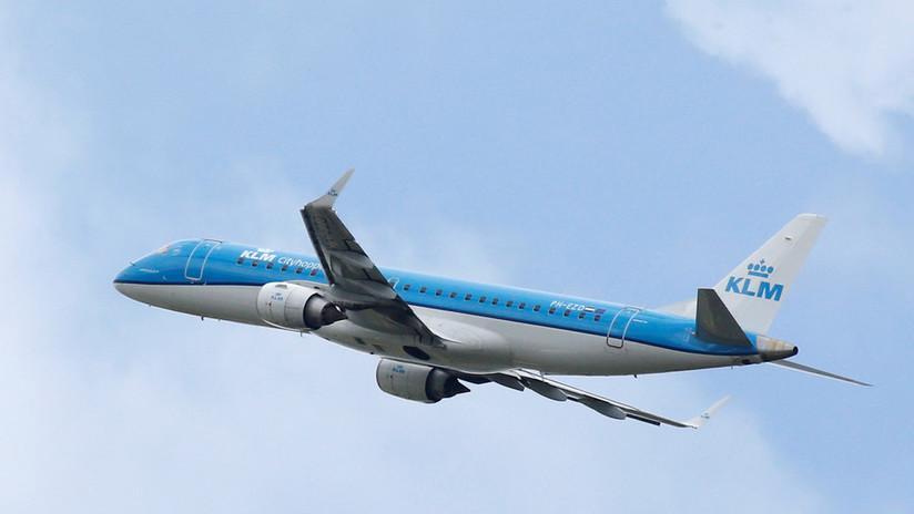KLM India tuitea y luego borra una guía de los asientos de avión 'más seguros' citando la tasa de mortalidad