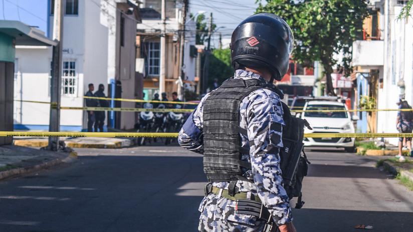 Aumentan a cuatro los detenidos por el asesinato del estudiante universitario Norberto Ronquillo