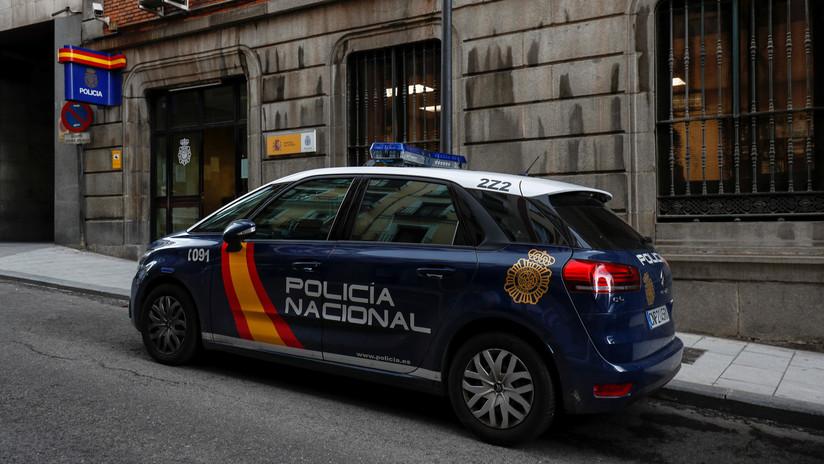 Solicitan un total de 118 años de cárcel para tres exfutbolistas españoles acusados de violar a una menor