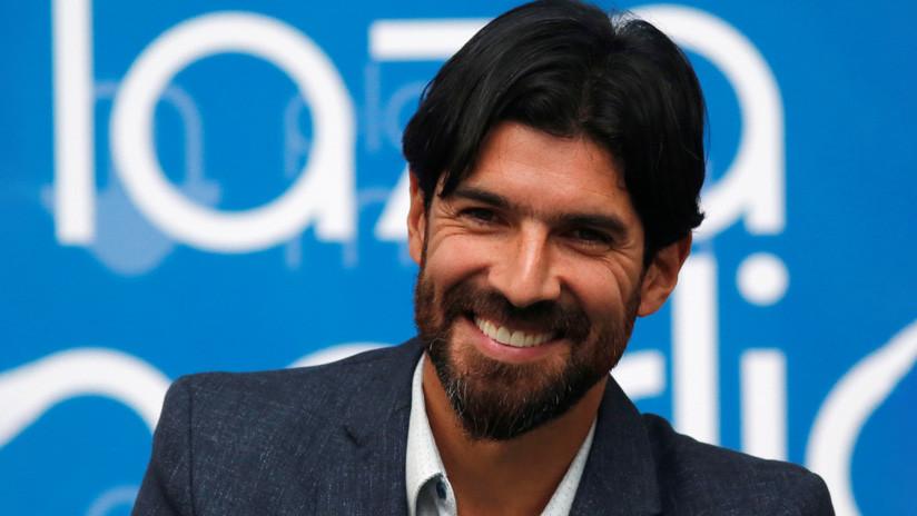FOTOS: El mate memorial del futbolista Sebastián Abreu que triunfa en las redes