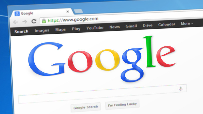 Multan a Google con más de 11.000 dólares por incumplir la legislación rusa