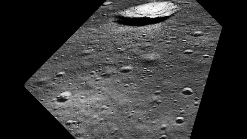 VIDEO: Esta nueva simulación muestra exactamente qué vio Neil Armstrong al aterrizar en la Luna