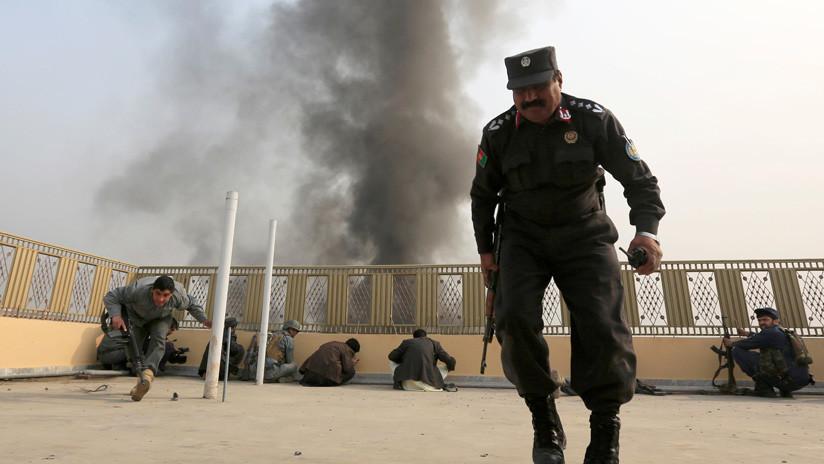 Al menos 9 muertos y 60 heridos en una explosión en la ciudad afgana de Kandahar