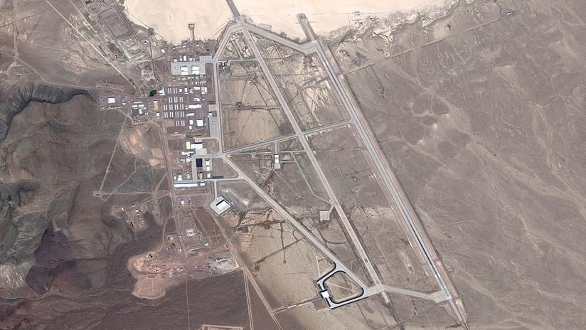 FOTO: Creador del evento para 'asaltar' la base ultrasecreta Área 51 revela su identidad y teme que el FBI le haga una visita