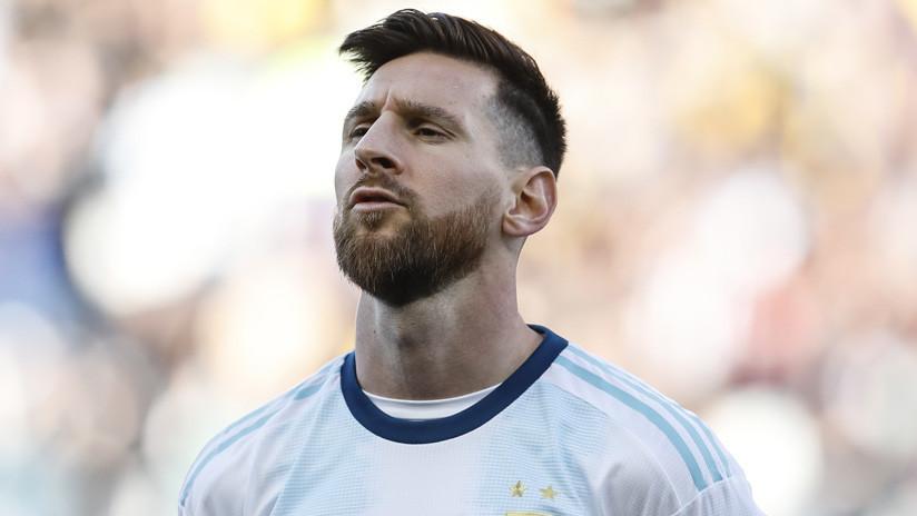 ¿Cómo va a defender la Asociación del Fútbol Argentino a Messi ante la Conmebol?