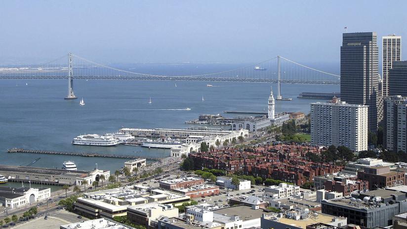 El medioambiente, la excusa de los ricos de San Francisco para oponerse a la construcción de un refugio para los sintecho