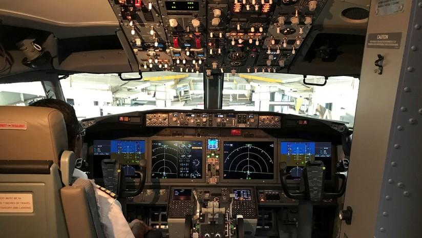 El uso de teléfonos celulares podría ser peligroso si viajas en ciertos aviones Boeing