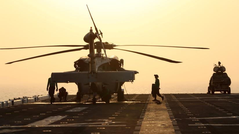 Esta es la nueva arma electrónica con la que EE.UU. habría derribado un dron que dice que es iraní