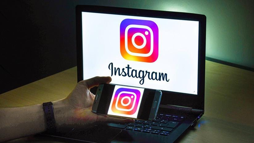 Se registra una nueva caída de Instagram a nivel mundial
