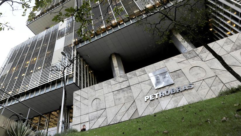 Petrobras deja sin combustible a dos buques iraníes para evitar las sanciones de EE.UU.