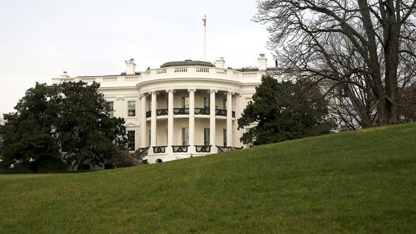 """La Casa Blanca condena la incautación de un petrolero británico por parte de Irán y la tilda de """"escalada de violencia"""""""