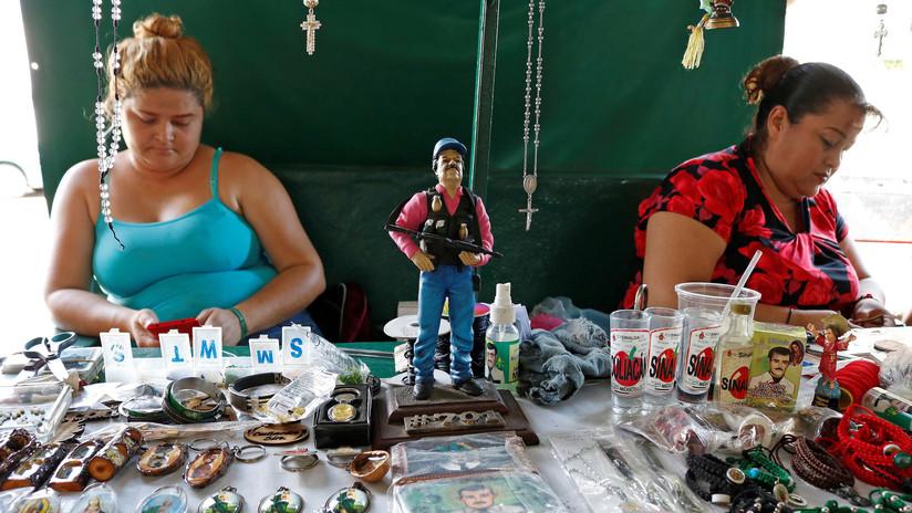 El Gobierno de México busca recuperar los bienes del 'Chapo' Guzmán